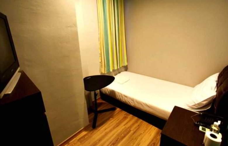 Le Hotel Singapore - Room - 14