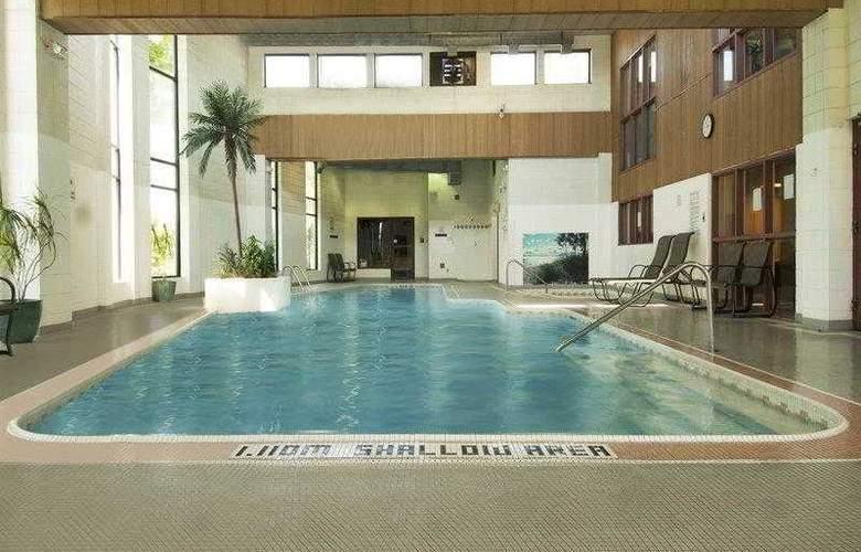 Best Western Brant Park Inn & Conference Centre - Hotel - 27