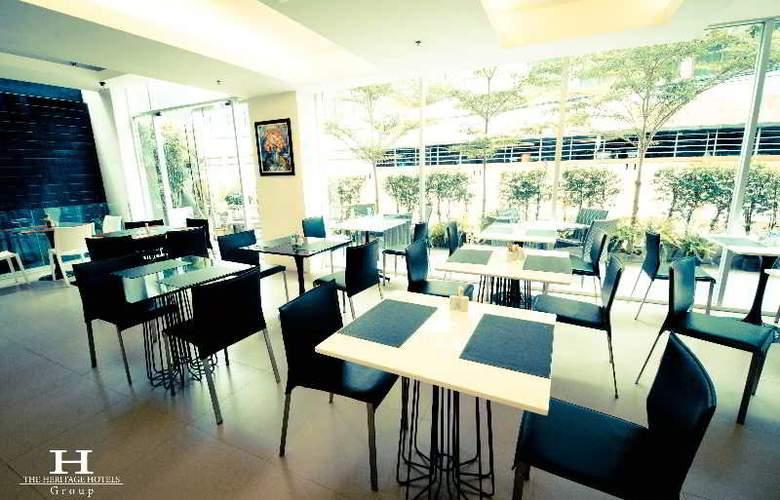 H-Residence Sathorn - Restaurant - 13