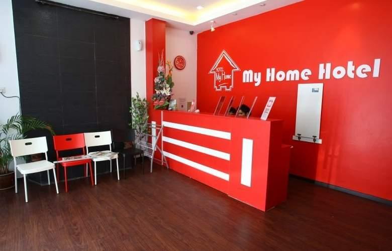My Home Hotel Prima Sri Gombak - General - 1