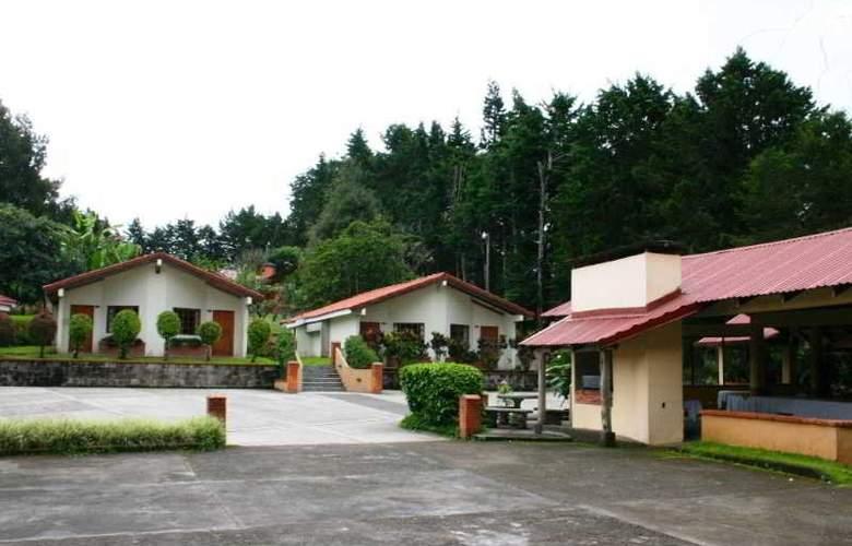 Villa Zurqui - Hotel - 3