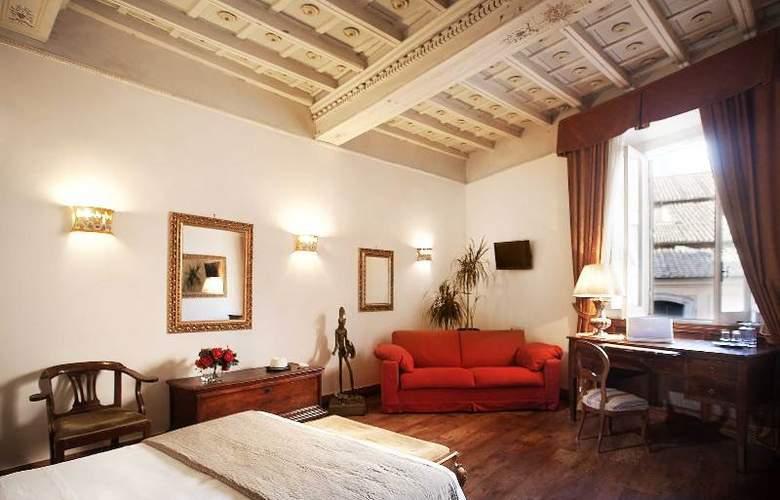 Pantheon Inn - Room - 1