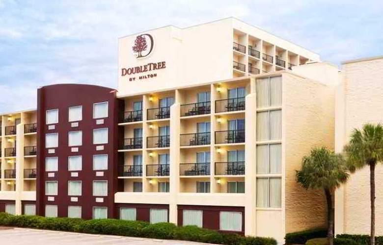 Doubletree Tampa Westshore - Hotel - 0