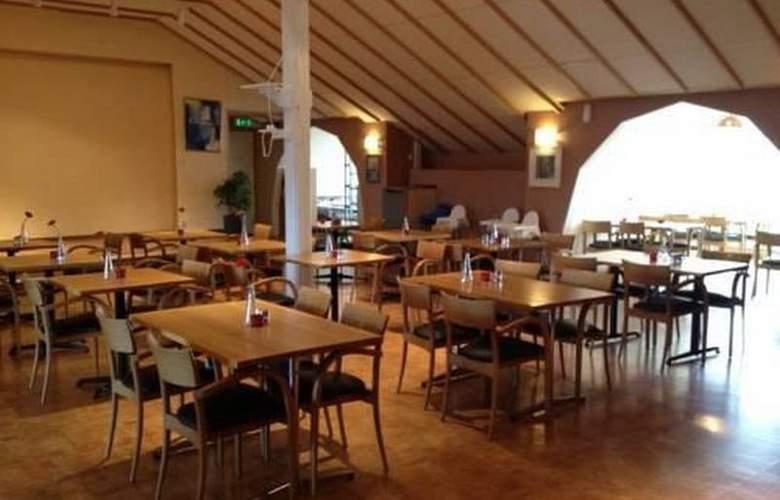 Manen - Restaurant - 3
