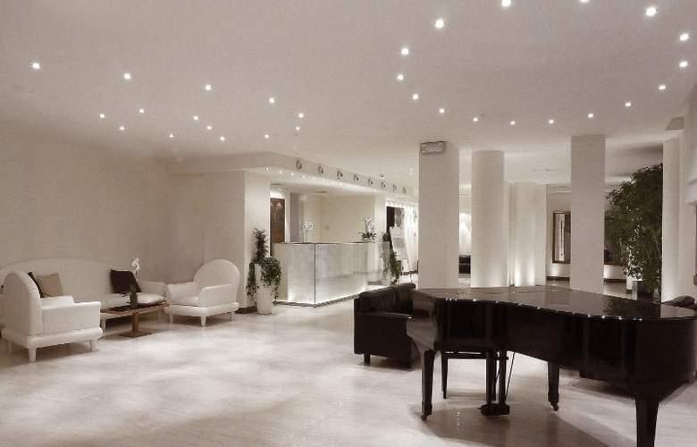 Lugano Torretta - Hotel - 0