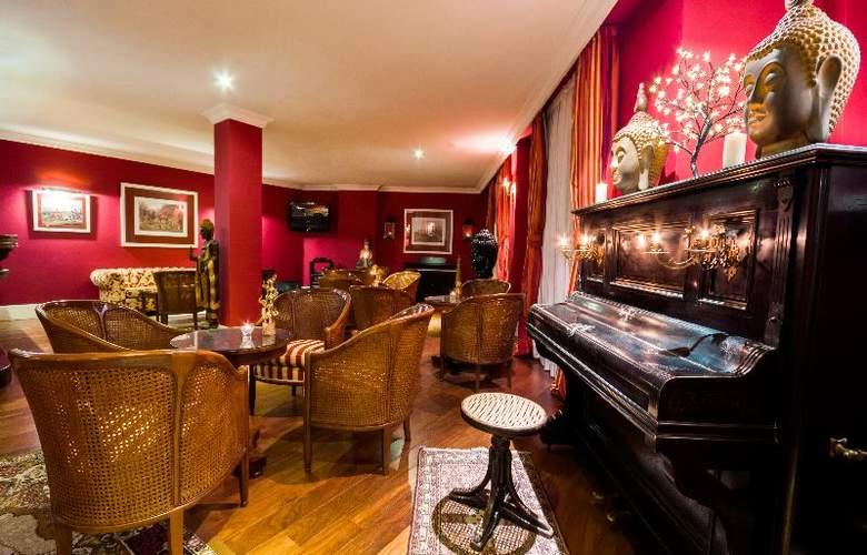 Villa de Alarcon - Bar - 22
