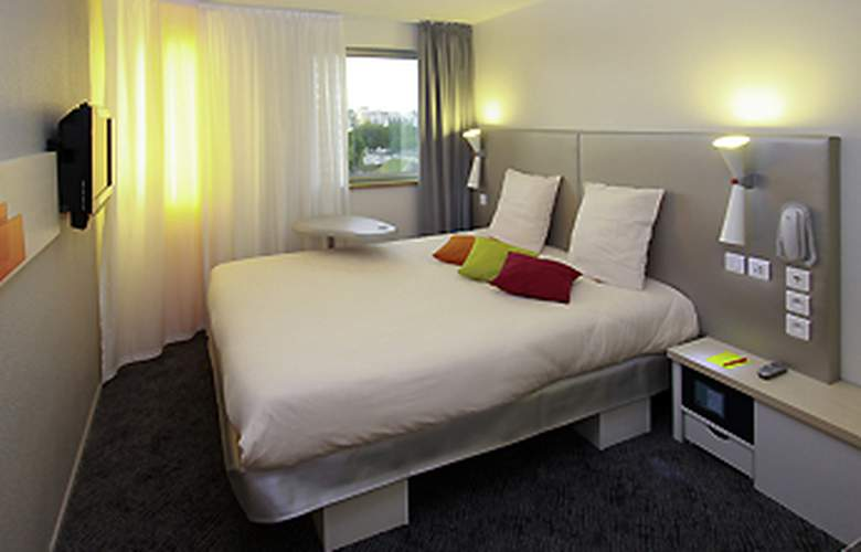 ibis Styles Paris Bercy - Room - 2