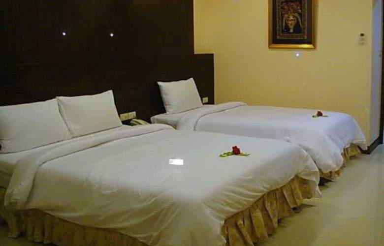 Grand Thai House Resort - Room - 8