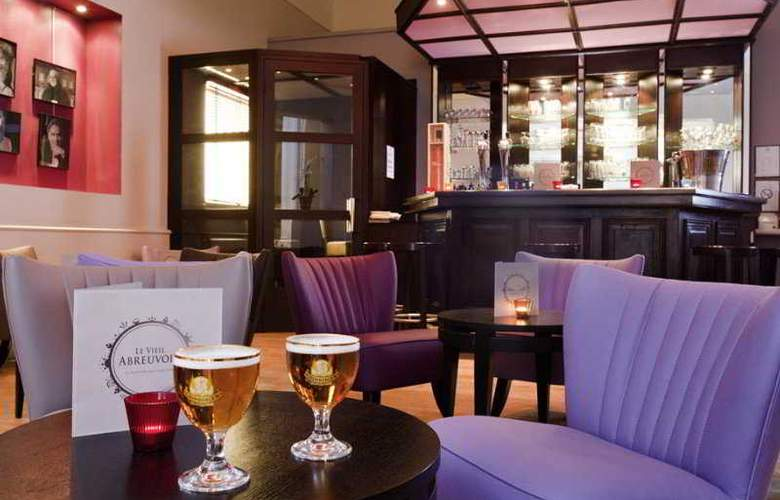 Mercure Lille Roubaix Grand - Bar - 3