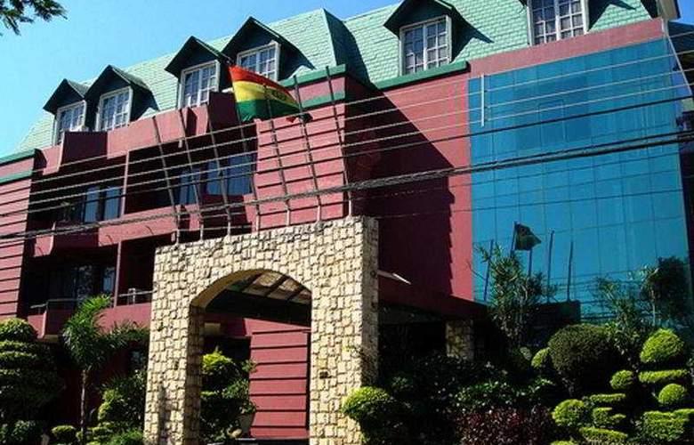 Royal Lodge - Hotel - 0