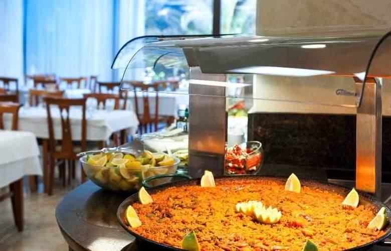 Primavera Park - Restaurant - 12
