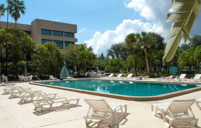 The Barrymore Hotel Tampa Riverwalk - Pool - 1