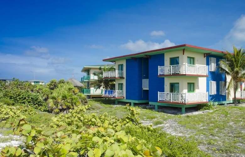 Bella Isla Resort - Room - 10