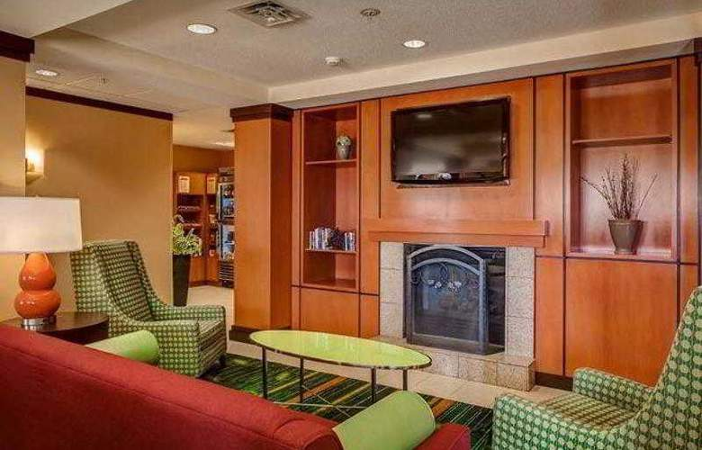 Fairfield Inn & Suites Indianapolis Noblesville - Hotel - 9