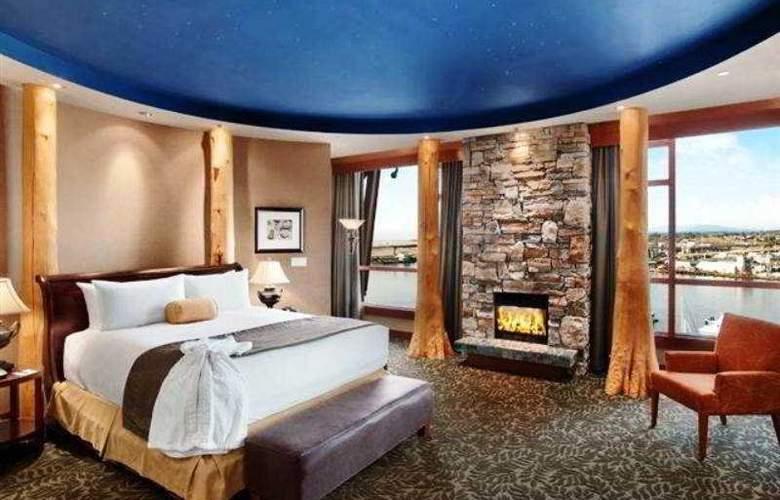 River Rock Casino Resort - Room - 8