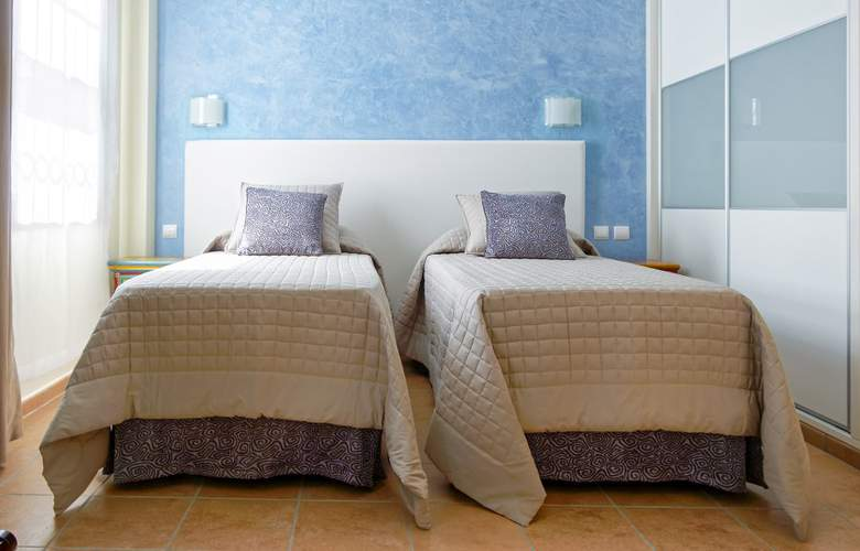 Idyll Suites - Adults Only - Room - 8