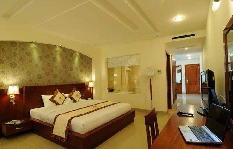 Lan Lan 1 Hotel - Room - 0