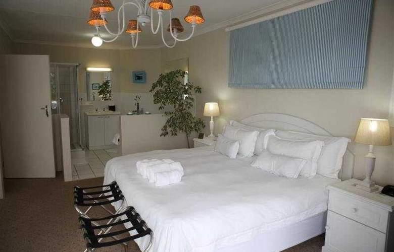 La Boheme Bed and Breakfast - Room - 0