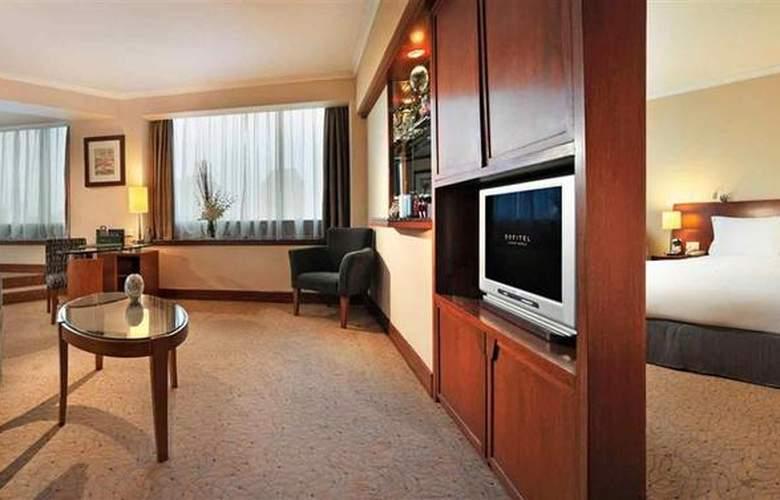 Sofitel Shanghai Hyland - Room - 5