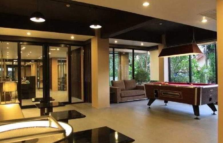 The Cottage Suvarnabhumi - General - 4