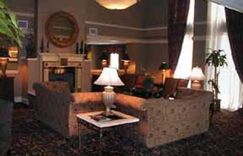 Comfort Suites University Area - General - 2