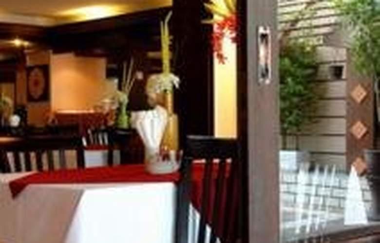 Patong Swiss - Restaurant - 6