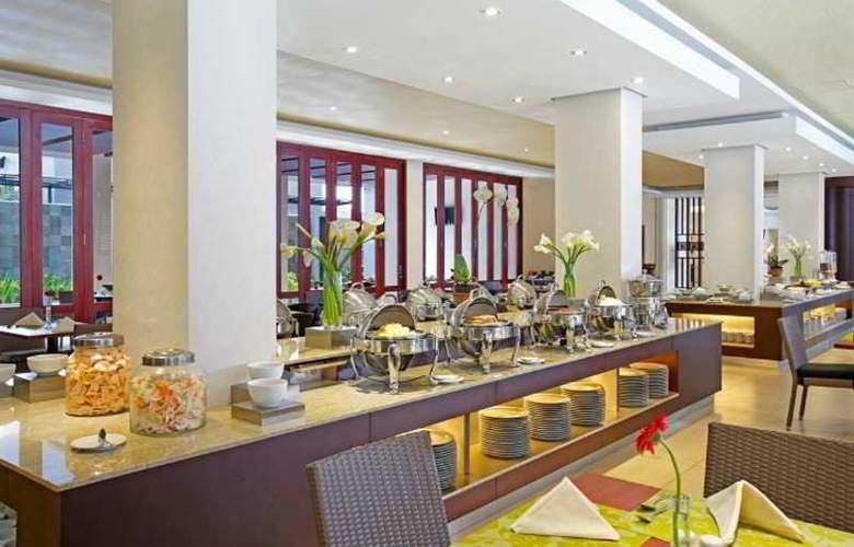 Santika Purwokerto - Restaurant - 9
