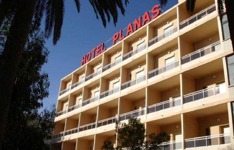 Planas - Hotel - 0
