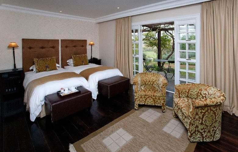 The Devon Valley - Room - 2