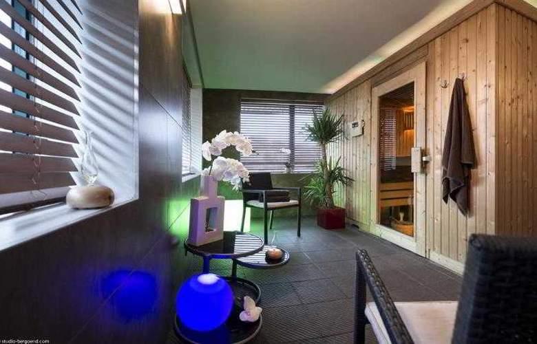 Best Western International - Hotel - 19