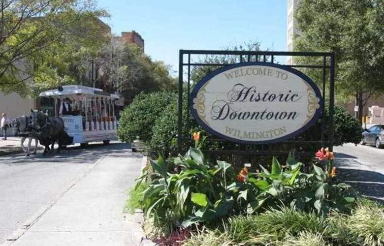 Fairfield Inn & Suites by Marriott Wilmington/Wrightsville Beach - Hotel - 24