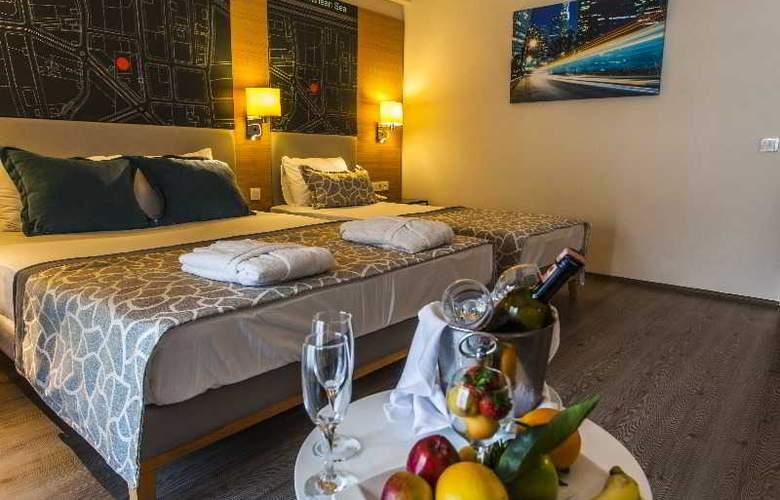 Avena Resort & Spa Hotel - Room - 16