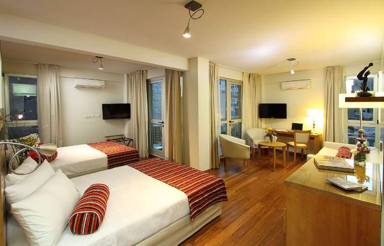 BA Sohotel - Room - 3