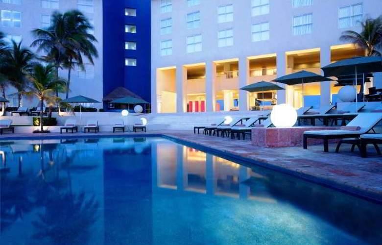 The Westin Resort & Spa Cancun - Pool - 5