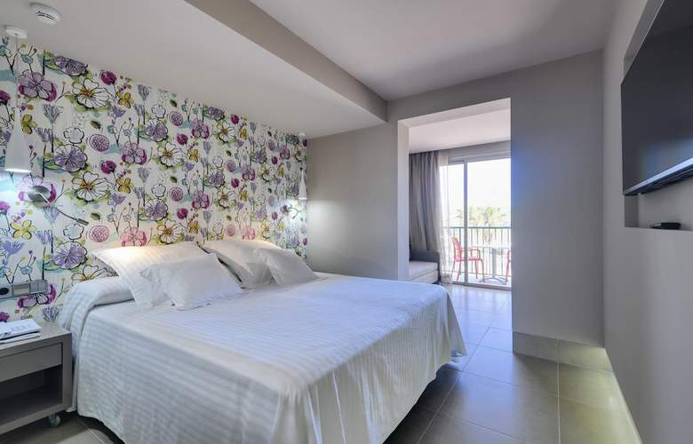 Occidental Ibiza - Room - 17