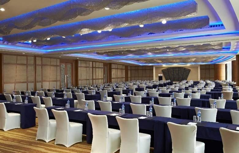 Sheraton - Conference - 5