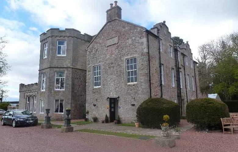Shieldhill Castle - Hotel - 4