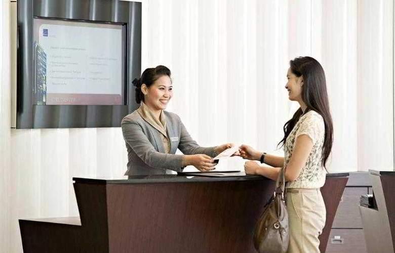 Novotel Bangkok Fenix Ploenchit - Hotel - 0