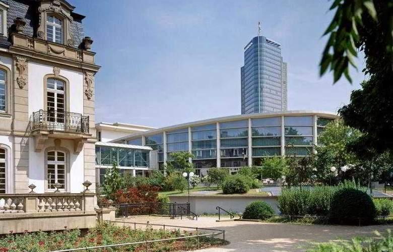 Sheraton Offenbach - Hotel - 0