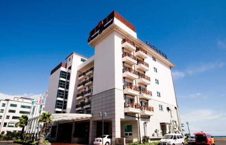 Ocean Grand Hotel Jeju - Hotel - 0