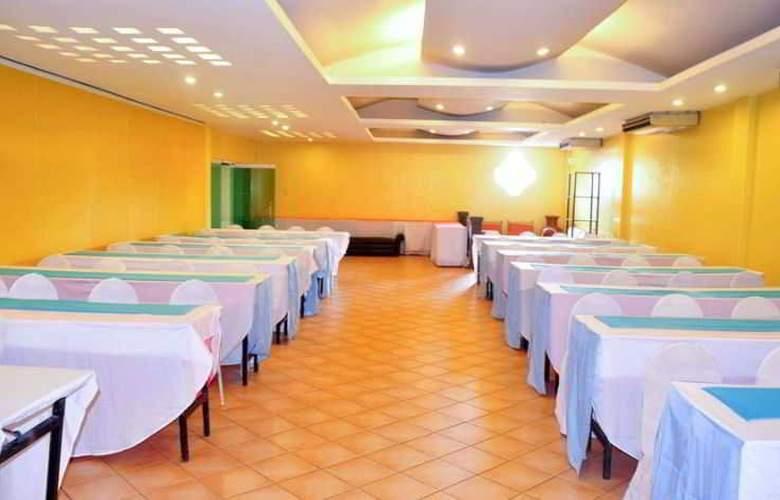 Citystate Asturias Hotel Palawan - Conference - 15
