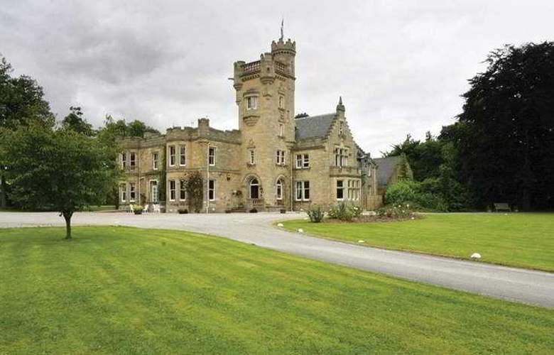Mansfield Castle Hotel - Hotel - 0