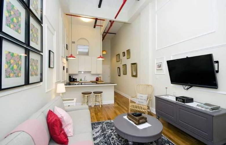 The Box House Hotel Brooklyn - Room - 7