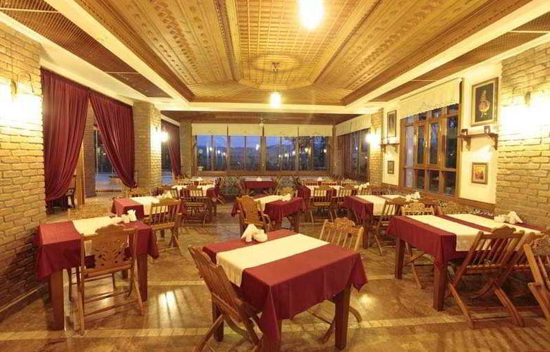 Ottoman Residence - Restaurant - 30