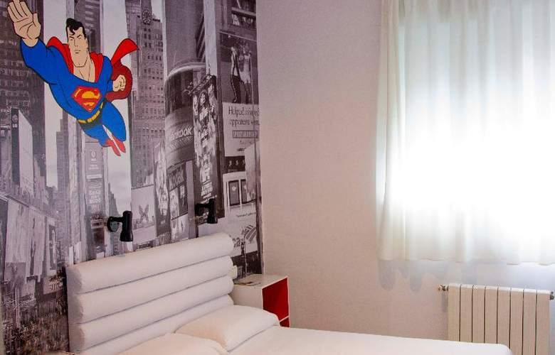 Casual Valencia del Cine - Room - 67