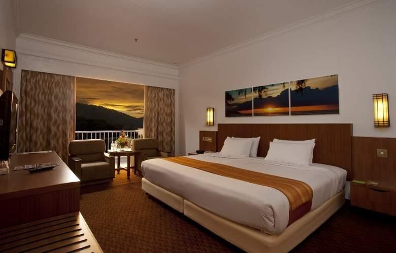 Bayview Beach Resort Penang - Room - 3