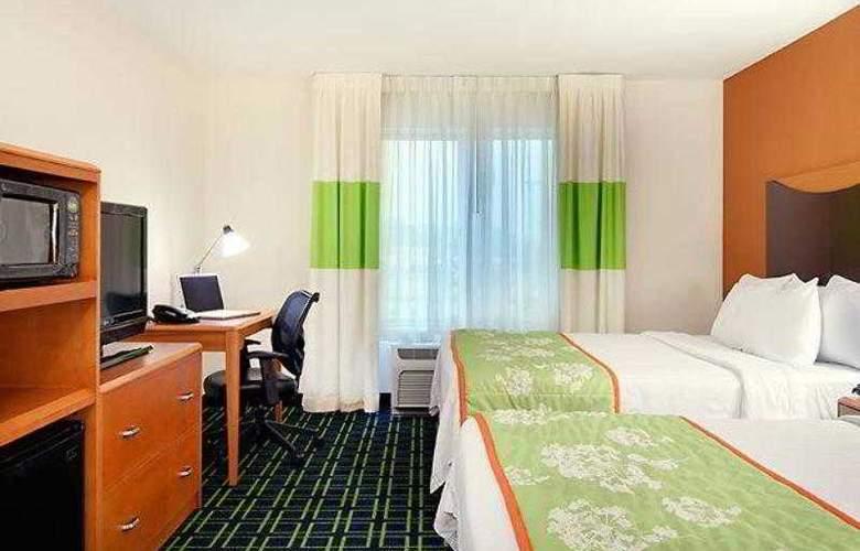 Fairfield Inn & Suites Conway - Hotel - 4