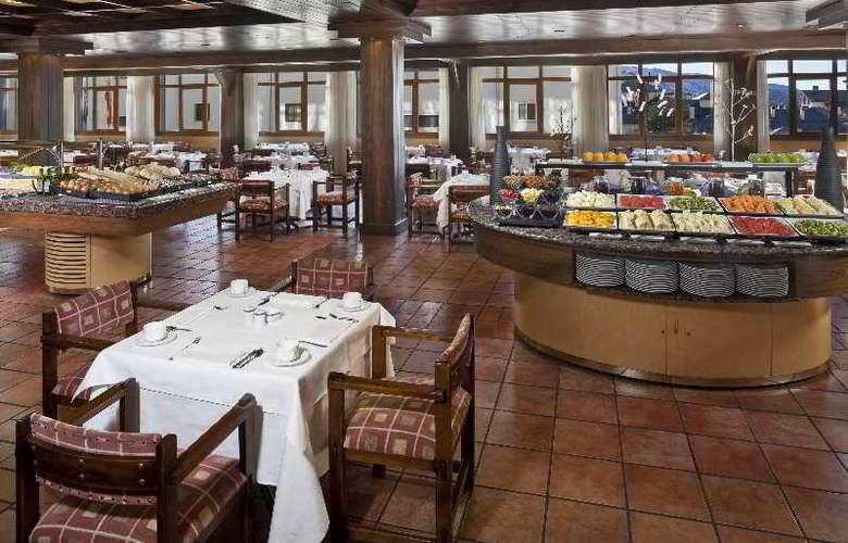 Meliá Sierra Nevada - Restaurant - 7