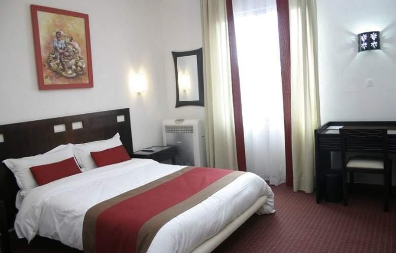 Le Grand Mellis Hotel & Spa - Room - 2