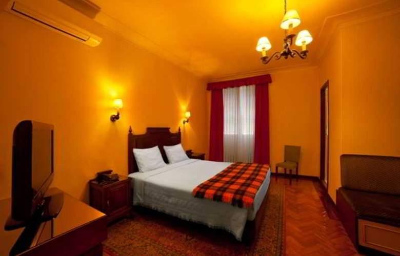 Hotel Pao De Acucar - Room - 11